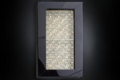 Vgnewtrend Lampade Da Parete E Applique Moderne Di Design Made In